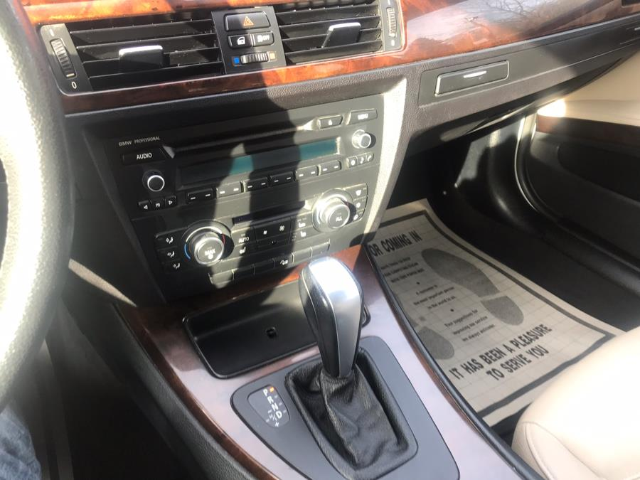 2011 BMW 3 Series 4dr Sdn 328i xDrive AWD SULEV South Africa, available for sale in Naugatuck, Connecticut | Riverside Motorcars, LLC. Naugatuck, Connecticut
