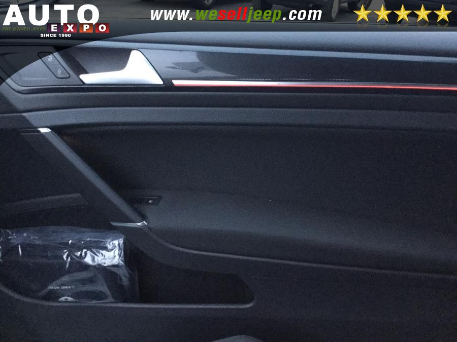 2016 Volkswagen Golf GTI 2dr HB Man S, available for sale in Huntington, New York | Auto Expo. Huntington, New York