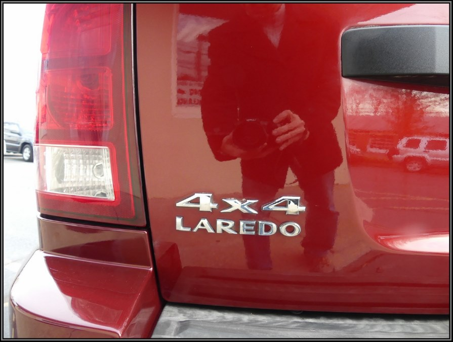 2009 Jeep Grand Cherokee 4WD 4dr Laredo, available for sale in Huntington Station, New York | My Auto Inc.. Huntington Station, New York
