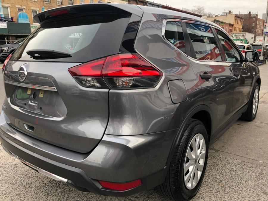 2017 Nissan Rogue S, available for sale in Brooklyn, New York | Carsbuck Inc.. Brooklyn, New York