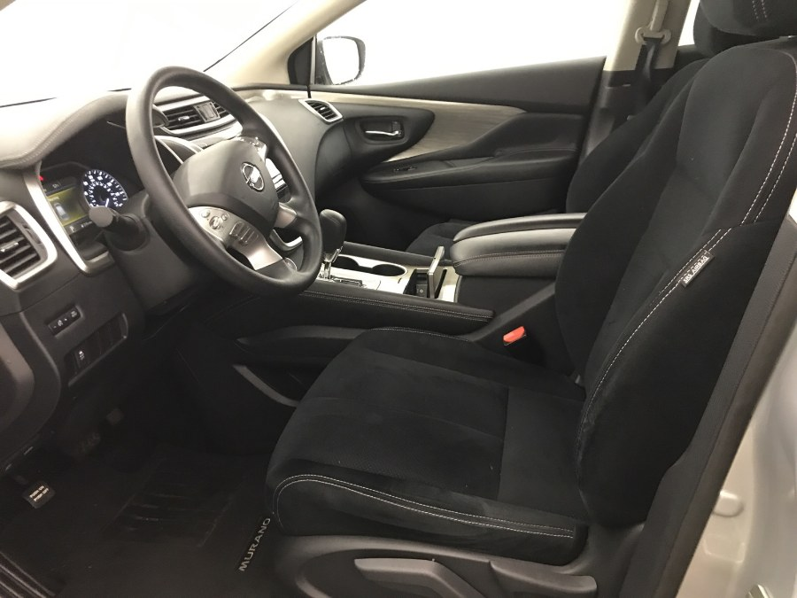 2017 Nissan Murano FWD S, available for sale in Brockton, Massachusetts   Capital Lease and Finance. Brockton, Massachusetts