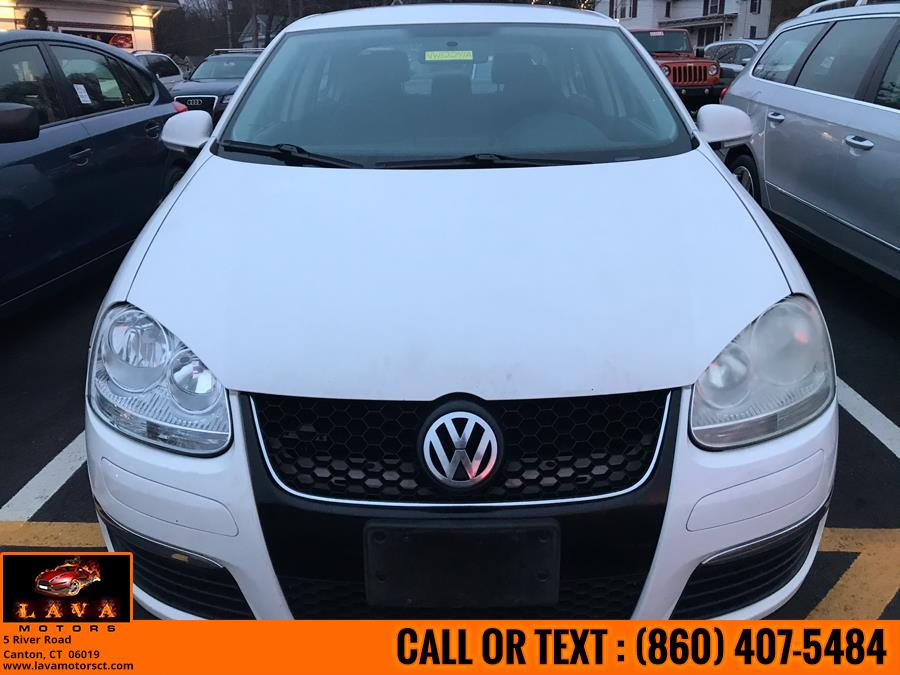 Used 2009 Volkswagen Jetta Sedan in Canton, Connecticut | Lava Motors. Canton, Connecticut