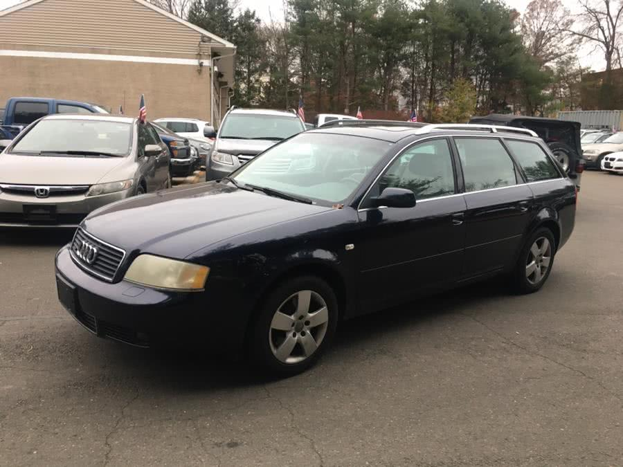 Used 2004 Audi A6 in Cheshire, Connecticut | Automotive Edge. Cheshire, Connecticut