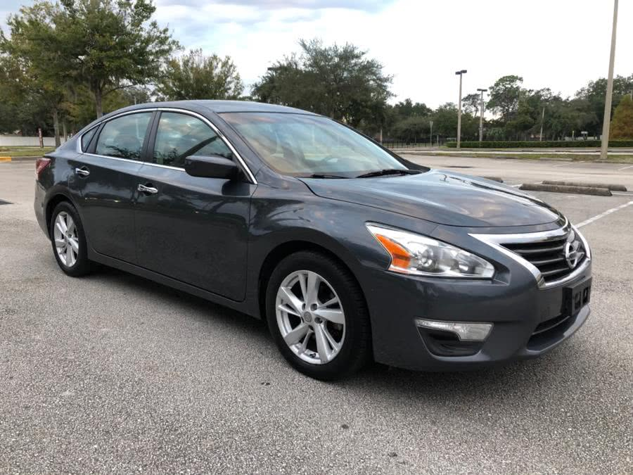 Used 2013 Nissan Altima in Longwood, Florida | Majestic Autos Inc.. Longwood, Florida