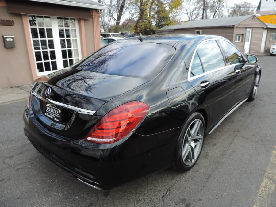 2014 Mercedes-Benz S-Class 4dr Sdn S 550 RWD, available for sale in Lodi, New Jersey | Auto Gallery. Lodi, New Jersey
