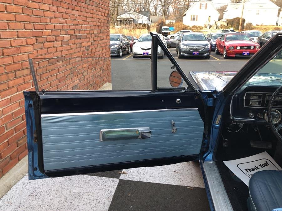 1967 Dodge Coronet 440, available for sale in Waterbury, Connecticut   National Auto Brokers, Inc.. Waterbury, Connecticut