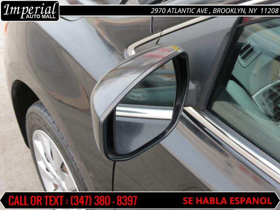 2014 Nissan Sentra 4dr Sdn I4 CVT SV, available for sale in Brooklyn, New York | Imperial Auto Mall. Brooklyn, New York