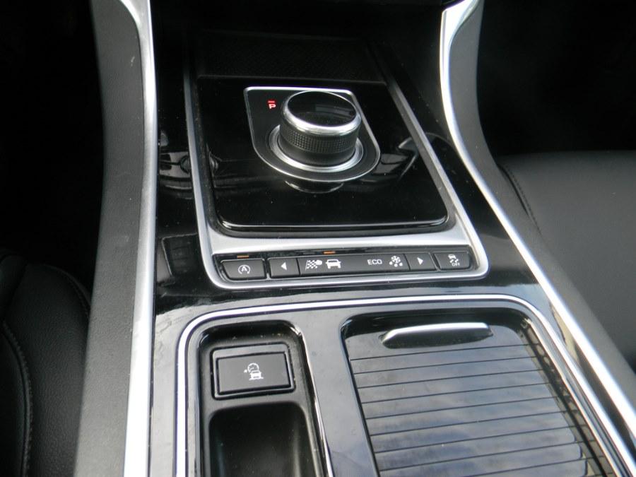2017 Jaguar XF 35t Premium AWD, available for sale in Southborough, Massachusetts | M&M Vehicles Inc dba Central Motors. Southborough, Massachusetts