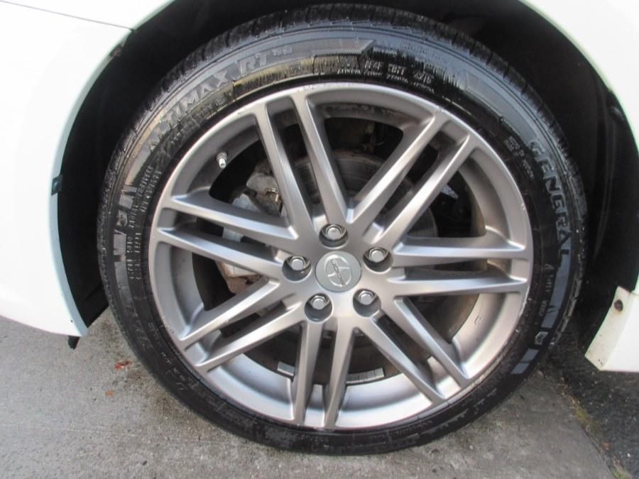 Used Scion tC 2DR HATCHBACK 2011 | ACA Auto Sales. Lynbrook, New York