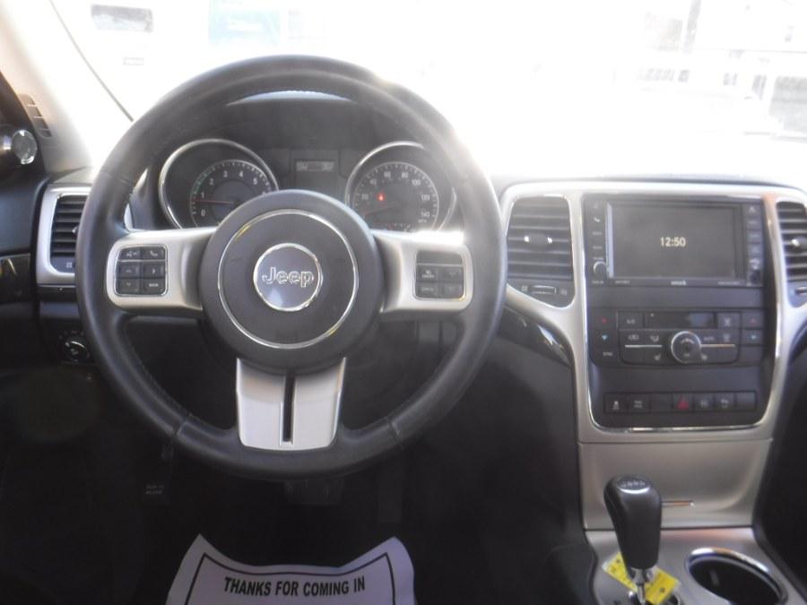 2012 Jeep Grand Cherokee 4WD 4dr Laredo Altitude, available for sale in Philadelphia, Pennsylvania | Eugen's Auto Sales & Repairs. Philadelphia, Pennsylvania