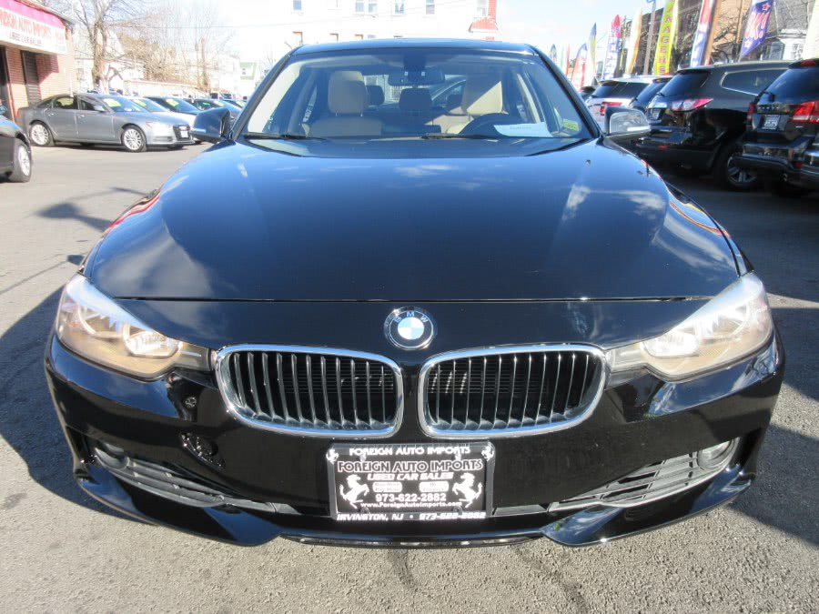 Used BMW 3 Series 4dr Sdn 328i xDrive AWD 2013 | Foreign Auto Imports. Irvington, New Jersey