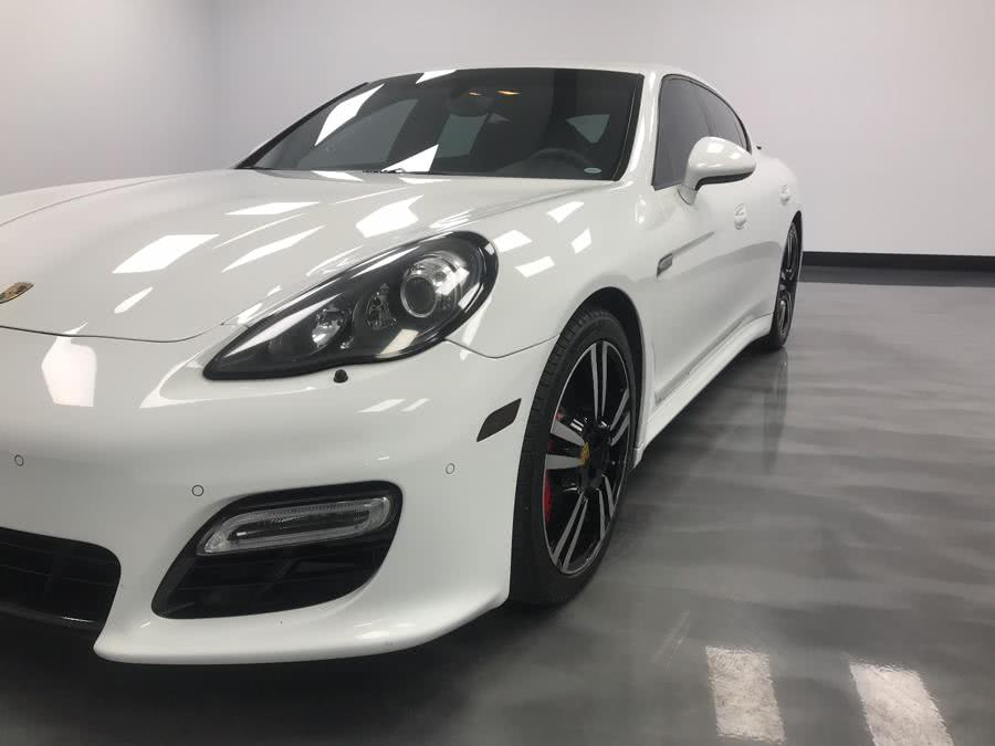 2013 Porsche Panamera 4dr HB GTS, available for sale in Linden, New Jersey | East Coast Auto Group. Linden, New Jersey
