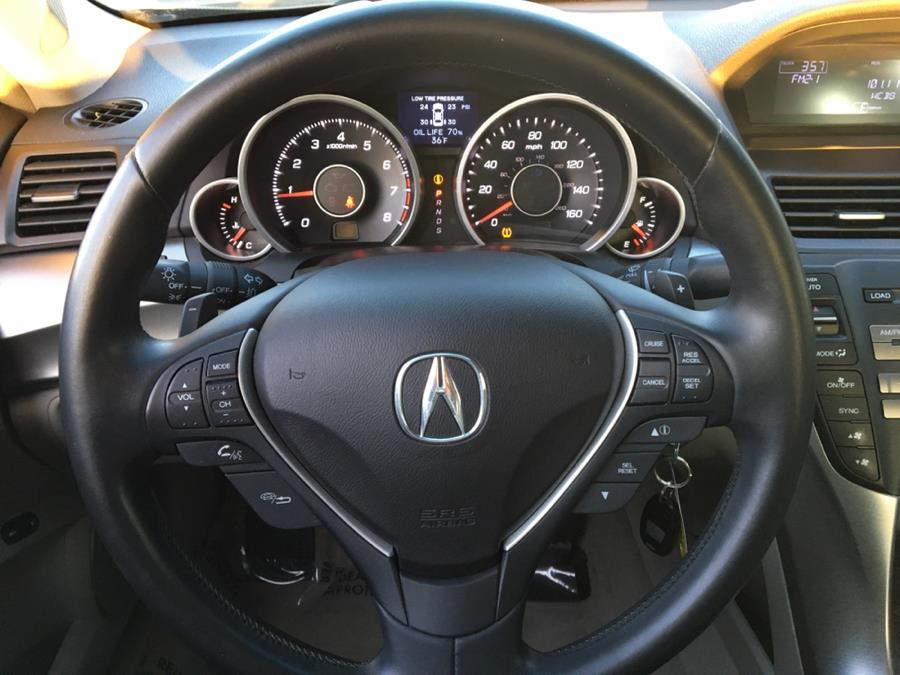 2010 Acura TL 4dr Sdn 2WD, available for sale in Lindenhurst, New York   Rite Cars, Inc. Lindenhurst, New York