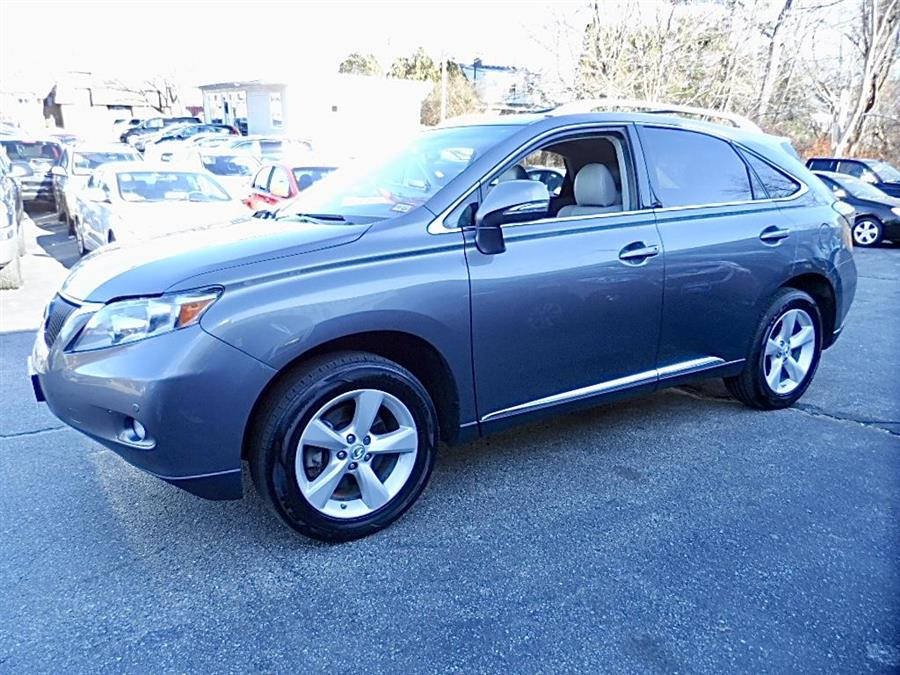 2012 Lexus Rx 350 AWD 4dr, available for sale in Manchester, New Hampshire | Second Street Auto Sales Inc. Manchester, New Hampshire
