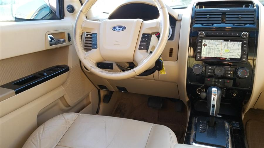 2010 Ford Escape 4WD 4dr Limited, available for sale in Stratford, Connecticut | Mike's Motors LLC. Stratford, Connecticut