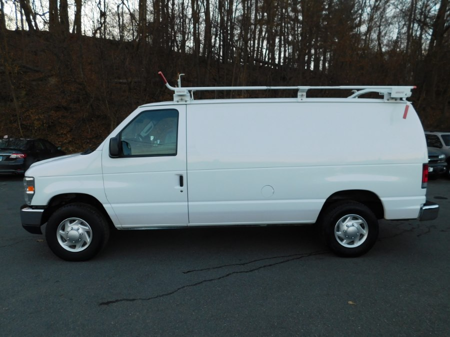 2011 Ford Econoline Cargo Van E-350 Super Duty Commercial, available for sale in Watertown, Connecticut | Watertown Auto Sales. Watertown, Connecticut
