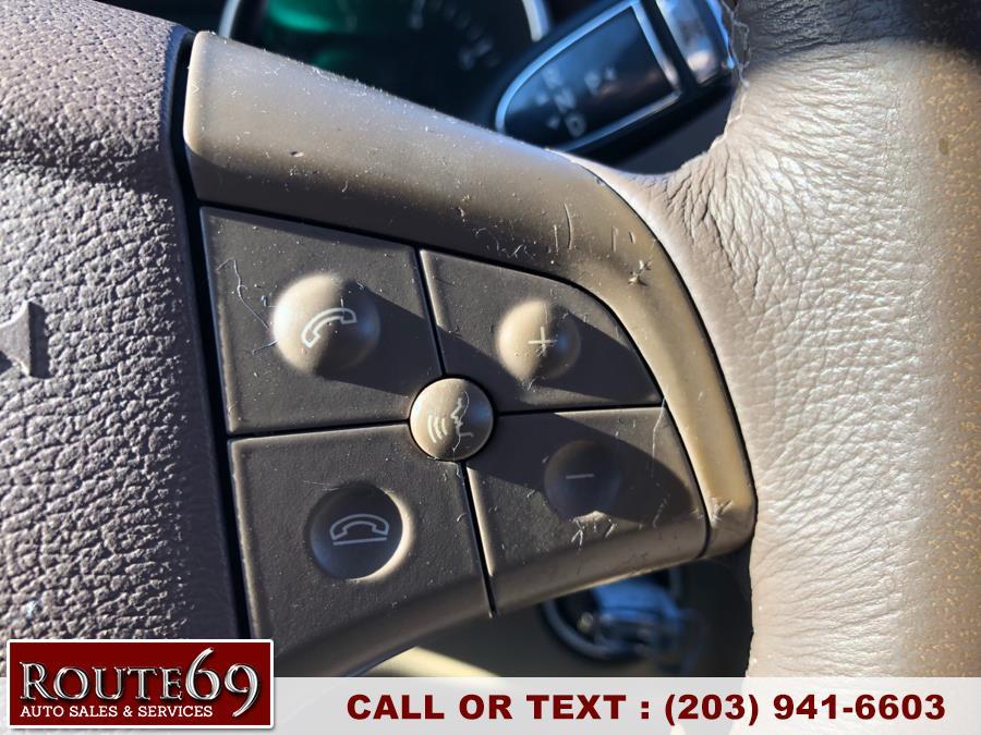 2007 Mercedes-Benz GL-Class 4MATIC 4dr 4.7L, available for sale in Prospect, Connecticut   Rt 69 Auto Sales & Service. Prospect, Connecticut