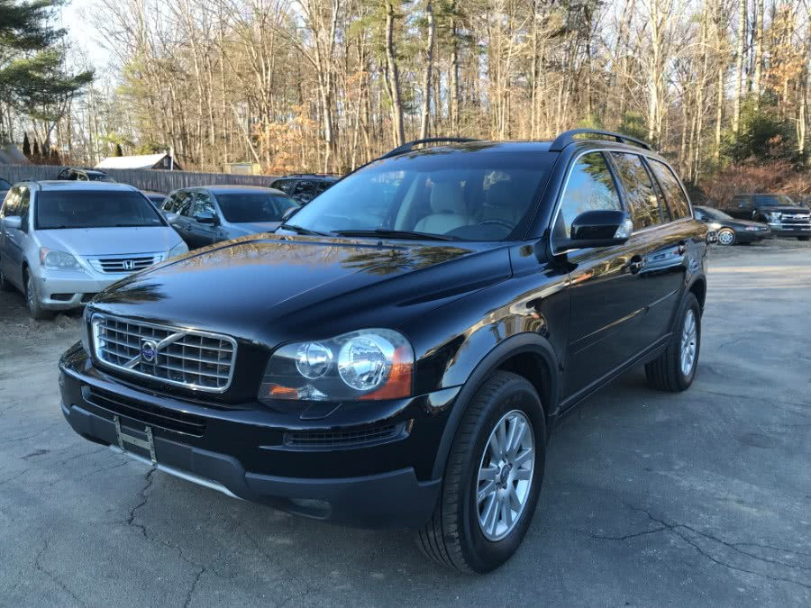 Used 2009 Volvo XC90 in Auburn, New Hampshire | ODA Auto Precision LLC. Auburn, New Hampshire