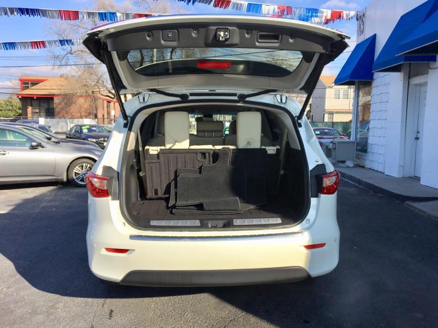 2015 INFINITI QX60 AWD 4dr, available for sale in Lindenhurst, New York | Rite Cars, Inc. Lindenhurst, New York