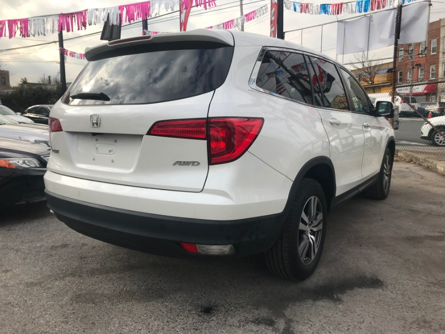 2016 Honda Pilot AWD 4dr EX, available for sale in Woodside, New York | 52Motors Corp. Woodside, New York