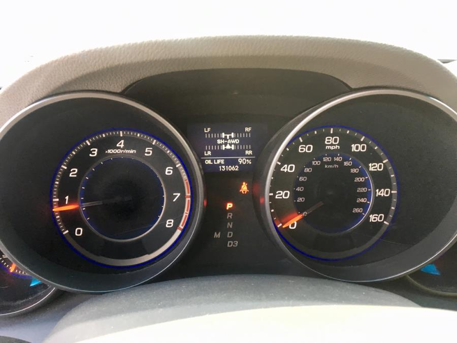 2007 Acura MDX 4WD 4dr Tech/Entertainment Pkg, available for sale in Lindenhurst, New York   Rite Cars, Inc. Lindenhurst, New York