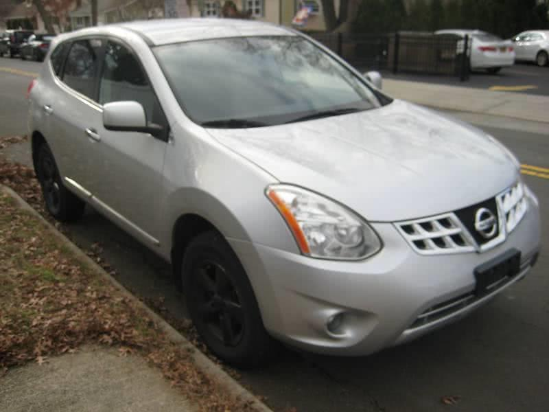 Used Nissan Rogue S AWD 4dr Crossover 2013 | Rite Choice Auto Inc.. Massapequa, New York