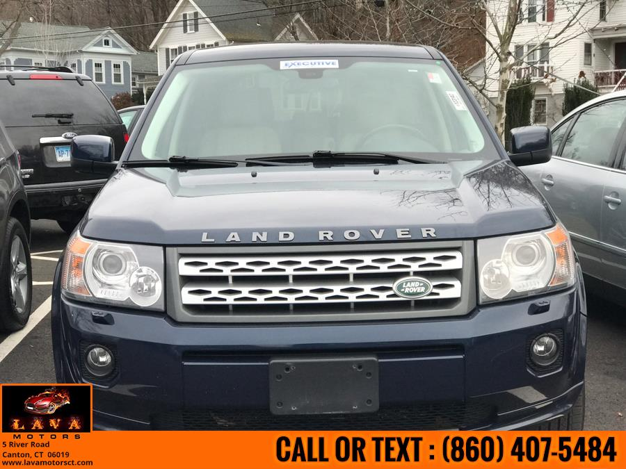Used 2011 Land Rover LR2 in Canton, Connecticut | Lava Motors. Canton, Connecticut