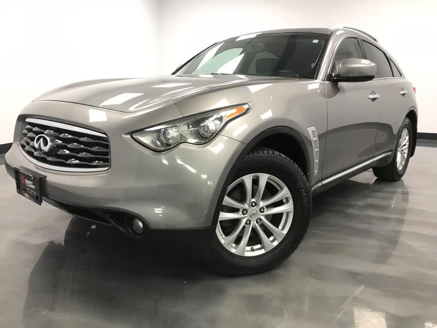 Used Infiniti FX35 AWD 4dr 2010 | East Coast Auto Group. Linden, New Jersey