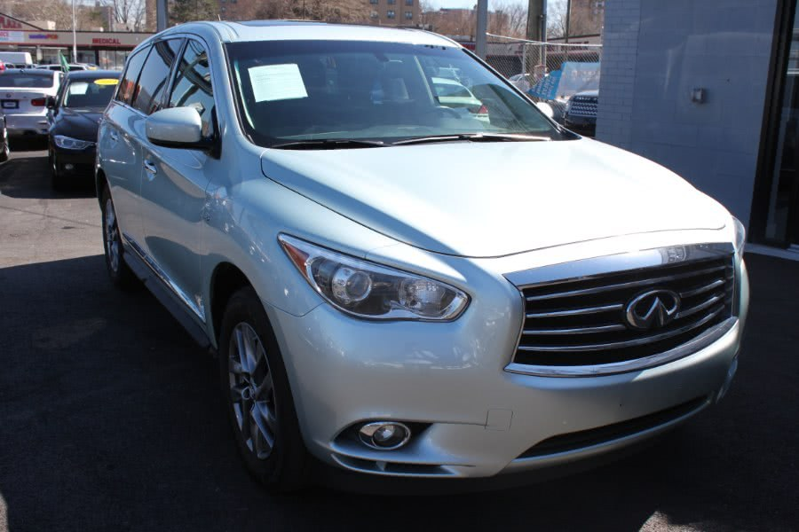 2014 Infiniti QX60 AWD 4dr, available for sale in Woodside, New York | 52Motors Corp. Woodside, New York