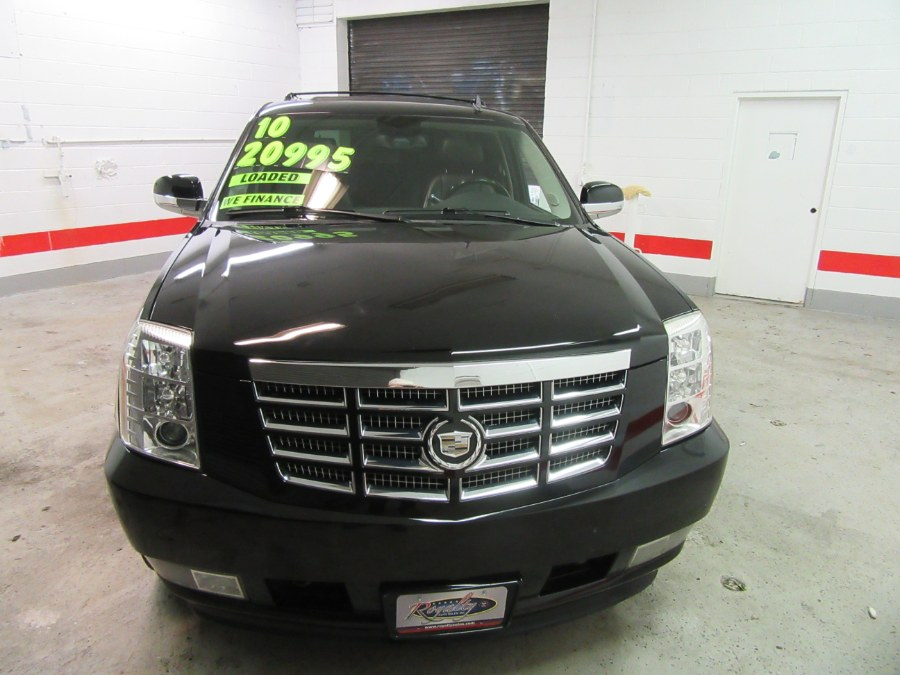 2010 Cadillac Escalade AWD 4dr Premium, available for sale in Little Ferry, New Jersey | Royalty Auto Sales. Little Ferry, New Jersey