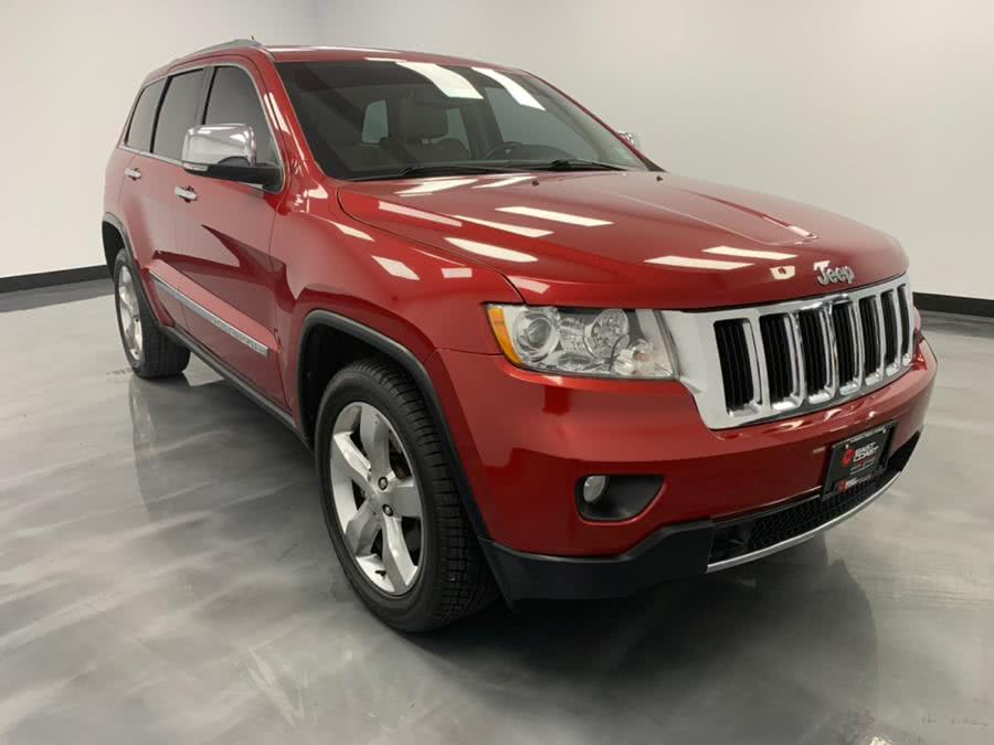 2011 Jeep Grand Cherokee 4WD 4dr Limited, available for sale in Linden, New Jersey | East Coast Auto Group. Linden, New Jersey