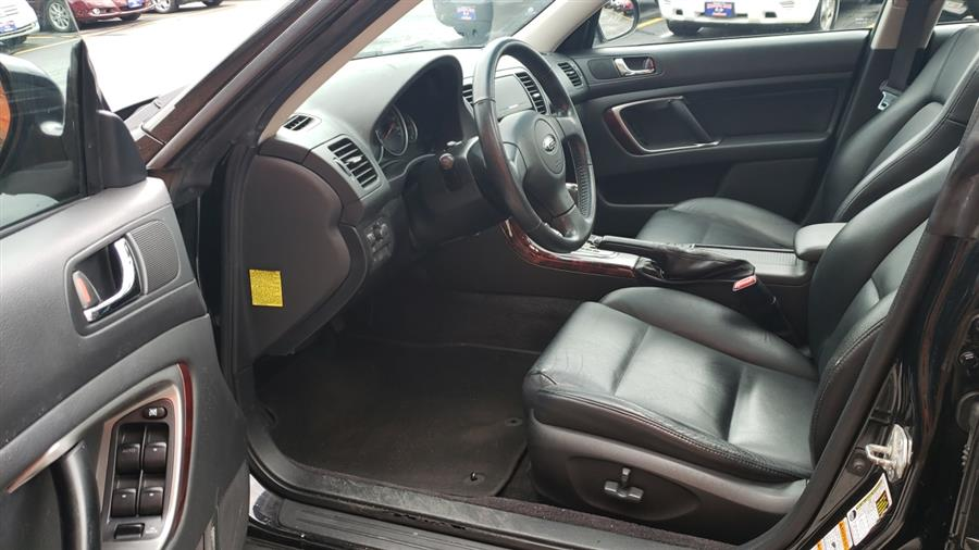 2007 Subaru Legacy Wagon 4dr Outback Limited, available for sale in Waterbury, Connecticut | National Auto Brokers, Inc.. Waterbury, Connecticut