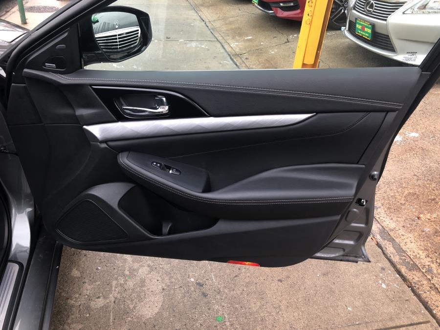 2018 Nissan Maxima SL 3.5L, available for sale in Jamaica, New York | Sylhet Motors Inc.. Jamaica, New York