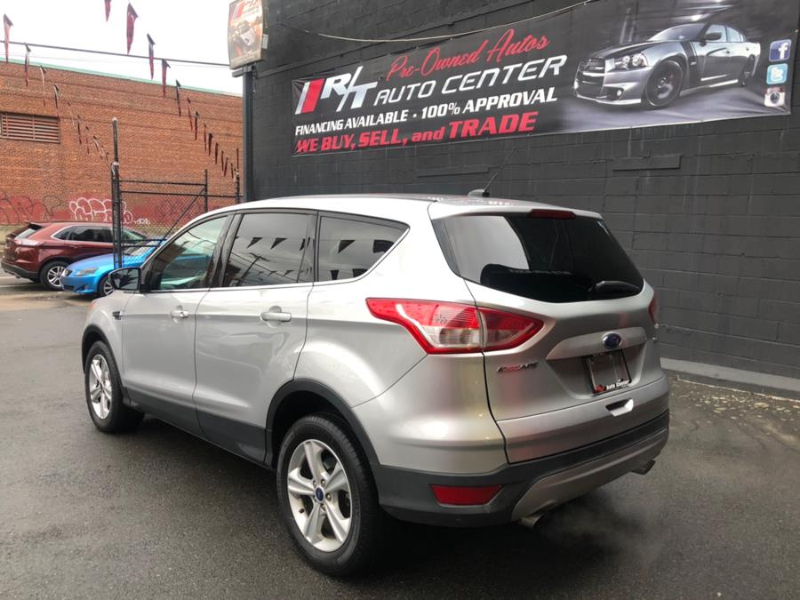 2016 Ford Escape 4WD 4dr SE, available for sale in Newark, New Jersey   RT Auto Center LLC. Newark, New Jersey