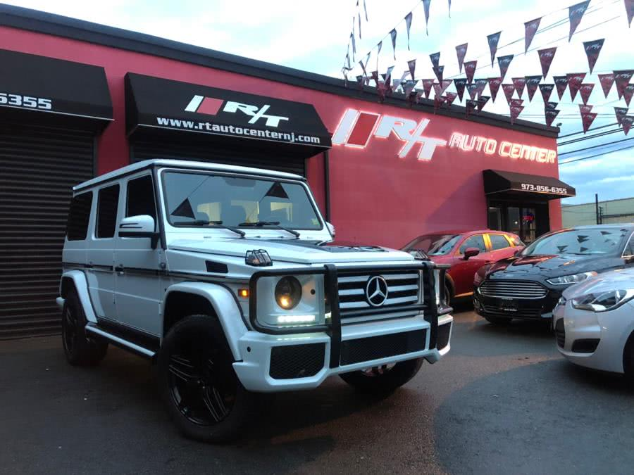 Used 2001 Mercedes-Benz G500 in Newark, New Jersey | RT Auto Center LLC. Newark, New Jersey