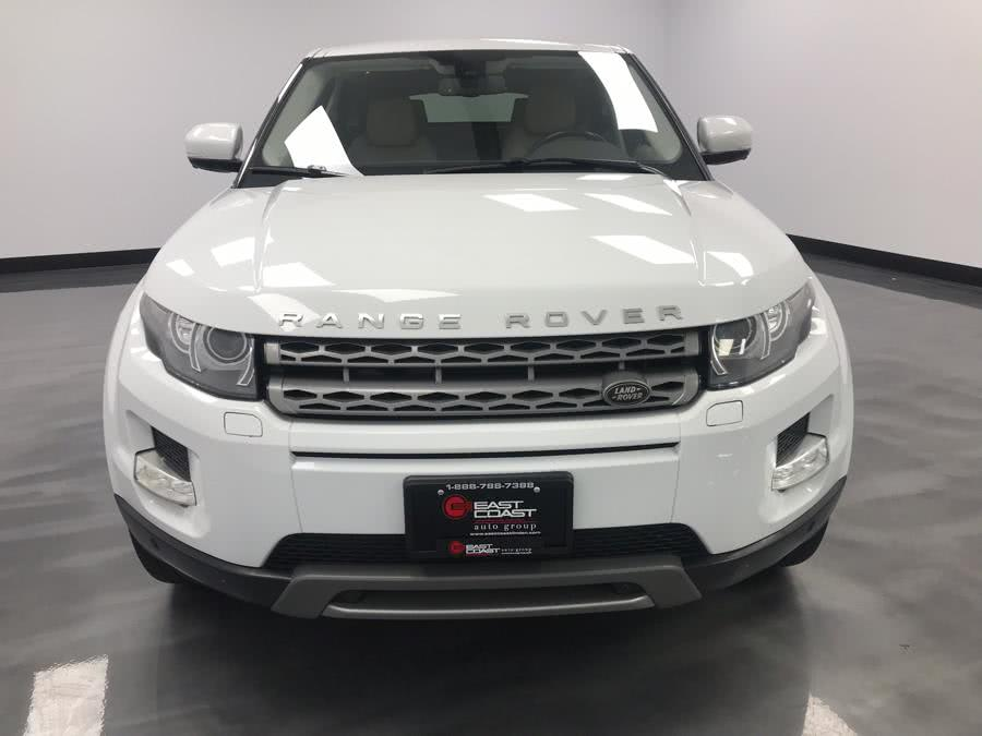 2013 Land Rover Range Rover Evoque 5dr HB Pure Premium, available for sale in Linden, New Jersey | East Coast Auto Group. Linden, New Jersey