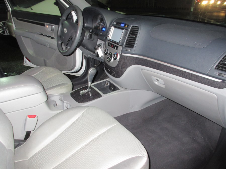 2009 Hyundai Santa Fe GLS, available for sale in Lynbrook, New York | ACA Auto Sales. Lynbrook, New York