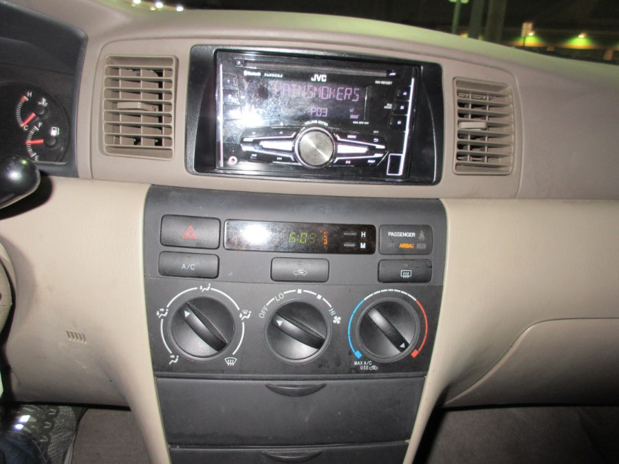 2007 Toyota Corolla CE, available for sale in Lynbrook, New York | ACA Auto Sales. Lynbrook, New York