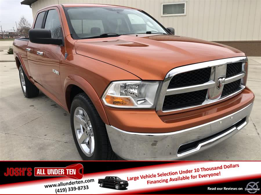 Used 2010 Dodge Ram 1500 in Elida, Ohio | Josh's All Under Ten LLC. Elida, Ohio
