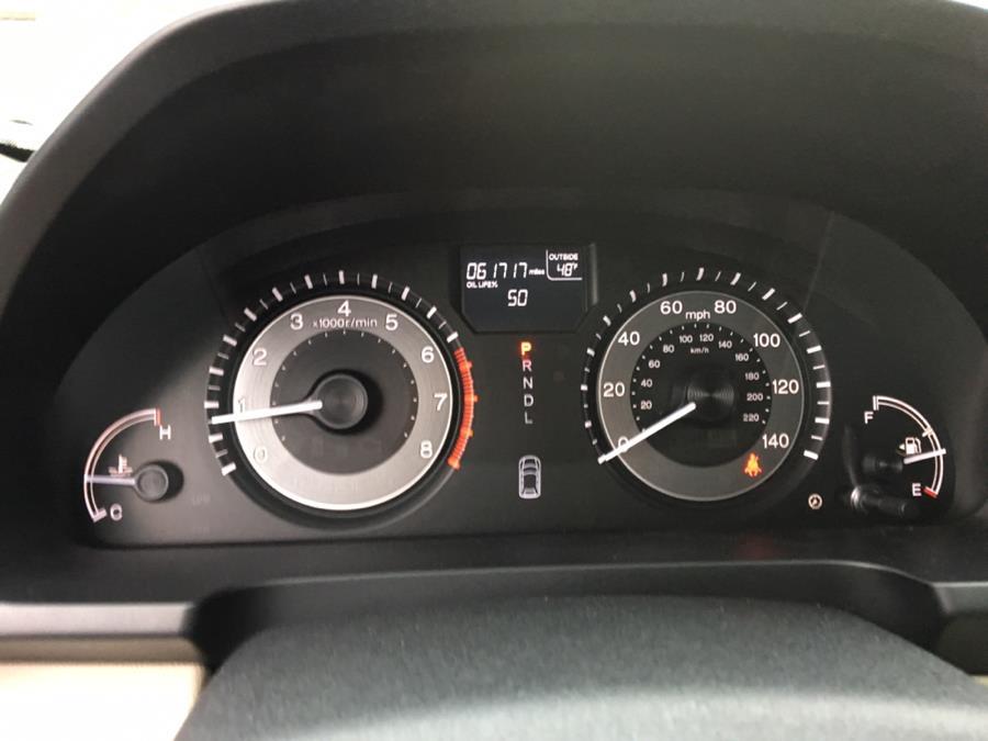 2016 Honda Odyssey 5dr EX-L, available for sale in Lindenhurst, New York   Rite Cars, Inc. Lindenhurst, New York