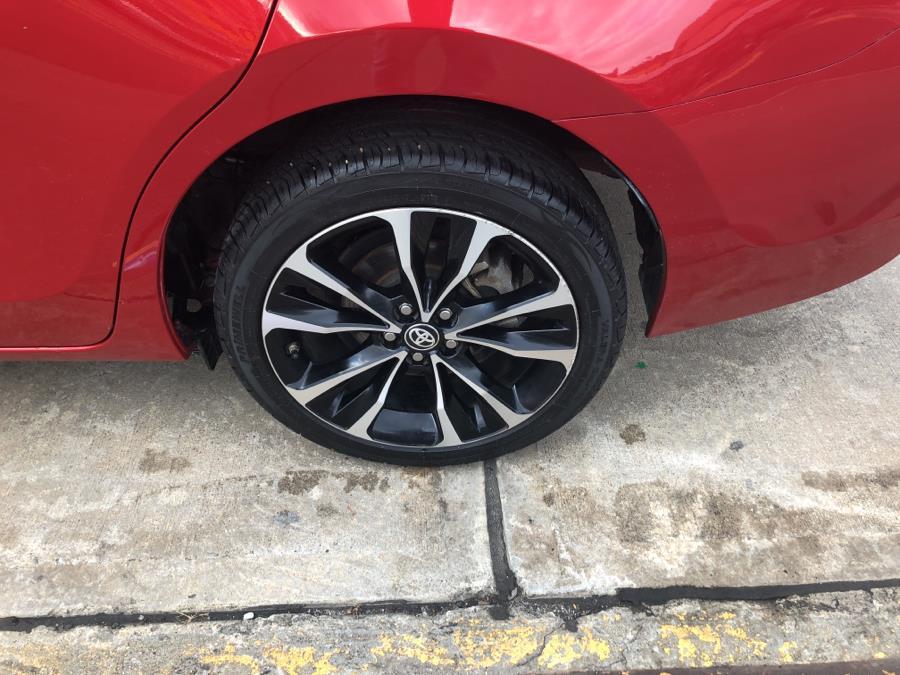2017 Toyota Corolla SE CVT (Natl), available for sale in Jamaica, New York | Sylhet Motors Inc.. Jamaica, New York