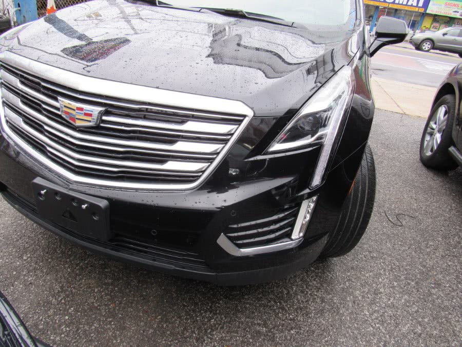 Used 2017 Cadillac XT5 in Levittown, Pennsylvania | Deals on Wheels International Auto. Levittown, Pennsylvania