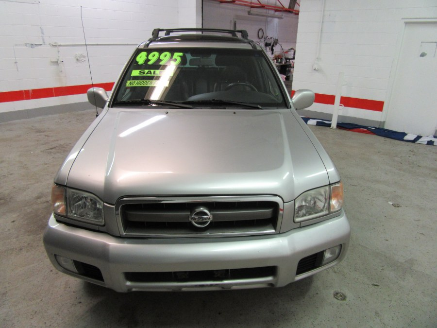 2003 Nissan Pathfinder SE 4WD Auto, available for sale in Little Ferry, New Jersey | Royalty Auto Sales. Little Ferry, New Jersey