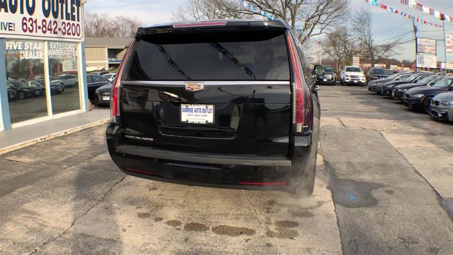 2016 Cadillac Escalade ESV 4WD 4dr Platinum, available for sale in Jamaica, New York | Hillside Auto Mall Inc.. Jamaica, New York