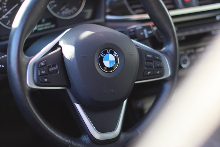 2016 BMW X1 AWD 4dr xDrive28i, available for sale in Jamaica, New York | Hillside Auto Mall Inc.. Jamaica, New York