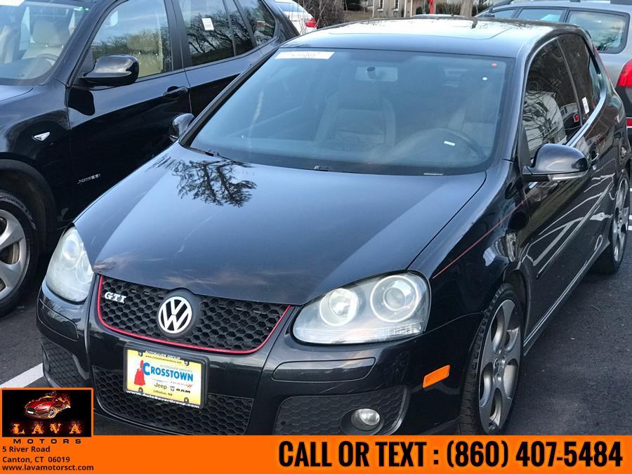 Used 2008 Volkswagen GTI in Canton, Connecticut | Lava Motors. Canton, Connecticut
