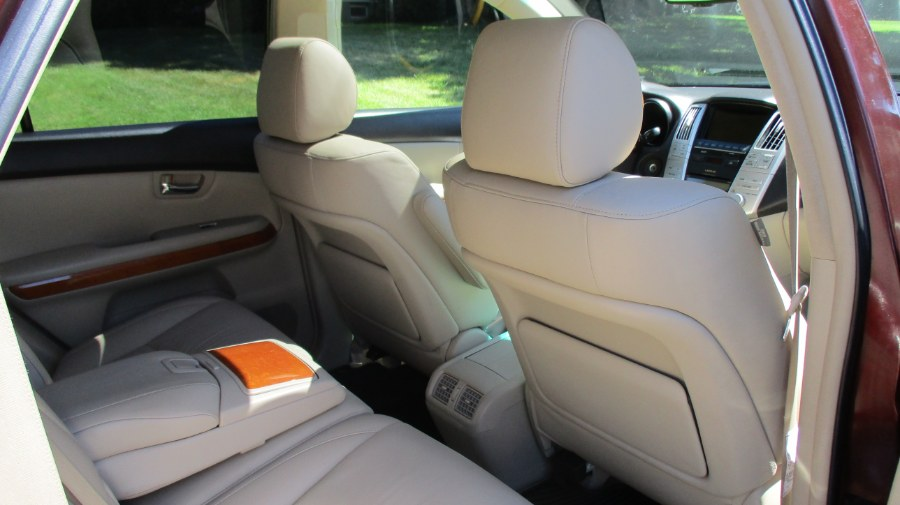 2008 LEXUS RX400 4dr Wgn 4WD SUV, available for sale in Bronx, New York | TNT Auto Sales USA inc. Bronx, New York