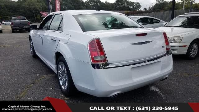 2012 Chrysler 300 4dr Sdn V6 Limited RWD, available for sale in Medford, New York | Capital Motor Group Inc. Medford, New York