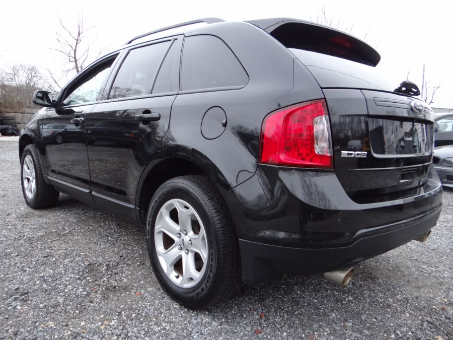 Used 2013 Ford Edge in West Babylon, New York | SGM Auto Sales. West Babylon, New York