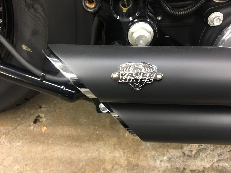 2017 Harley Davidson FLS 103 Softail Slim S, available for sale in Milford, Connecticut | Village Auto Sales. Milford, Connecticut